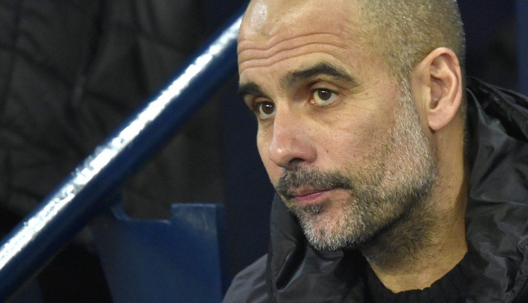 """Guardiola: No existe la """"sustitución de sustitución"""" del Dios Real"""