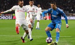 Loyn 1-0 Juventus