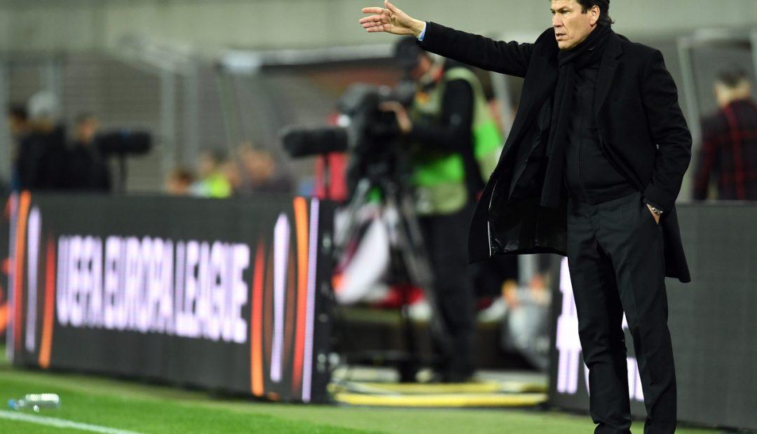 Entrenador Lyon: No sé cuándo jugar contra la Juventus, ni dónde.