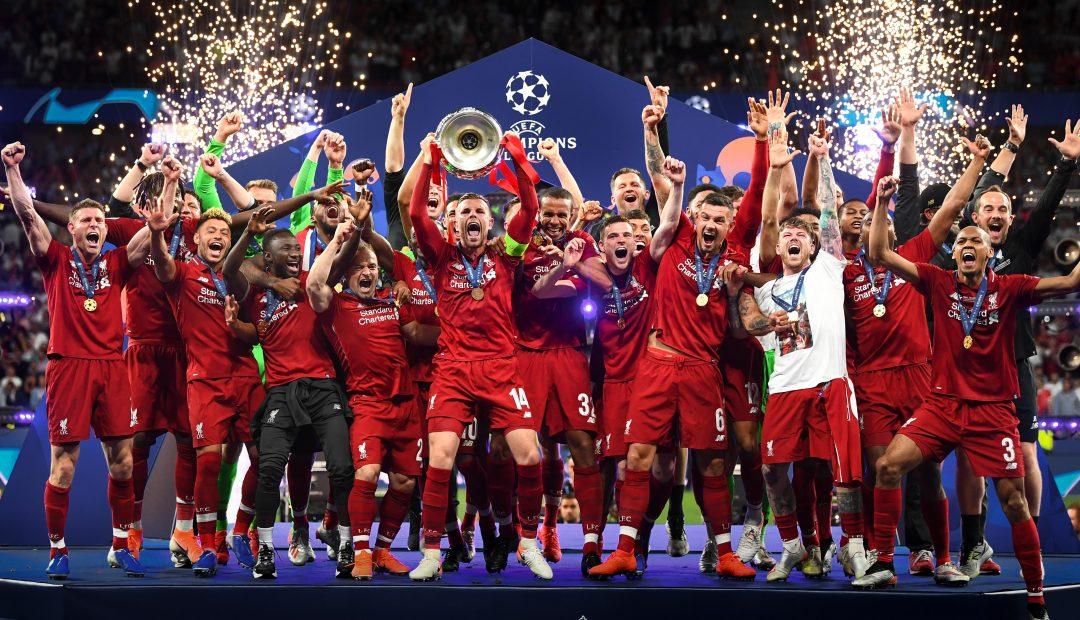 Entradas para la final de la UEFA Champions League: 70 euros más baratas, 600 euros más caras