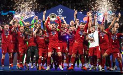 Liverpool-UEFA Champions League